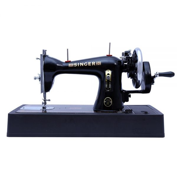 Singer Tailor Deluxe Straight Stitch Hand Sewing Machine